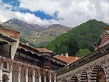 Rila monastery ; comments:46