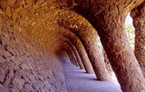 Park Guell, Barcelona ; comments:45