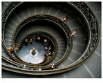 Vatican, Double Spiral Staircase ; comments:81