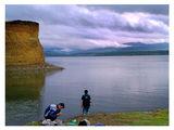 На езерото ; comments:17