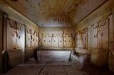 Тракийска царска гробница - с. Свещари ; comments:21