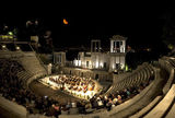 Античен театър - Пловдив ; comments:22