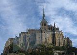 Mont Saint Michelle ; comments:24