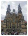 Catedral de Santiago de Compostela, Galicia (Spain) 2 ; comments:54