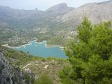 Guadalest ; comments:17
