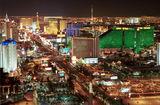 Las Vegas strip (използвал съм 28-70/2.8 D AF-S) ; comments:53