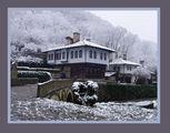 Над Етъра тихо се сипе първия сняг ; comments:106