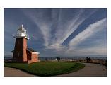 Santa Cruz Lighthouse & Surf Muzeum ; comments:146
