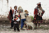 Far away, in the Peruvian Andes... ; comments:55