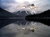 Canadian Rockies - Yoho National Park, Emeral Lake ; comments:95
