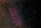 Astrophotography: Cygnus & Lyra ; comments:14