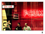 FCUK On Air ; comments:19