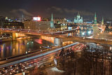 Moscow By Night ; comments:79