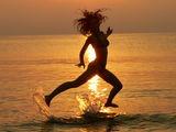 Бягаща по водата ; comments:86