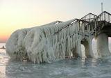 Замръзналия мост в Бургас 2 ; comments:83