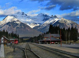 Canadian Rockies - Banff National Park, Banff ; comments:55