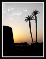 Sunset in Luxor ; Comments:7