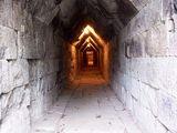 Тракийската гробница край с. Мезек ; comments:44