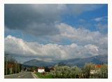 За пътя и облаците... ; comments:63