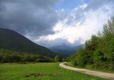 Пътя към бурята! ; comments:41