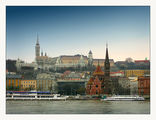 Budapest - Buda Hill ; comments:26