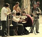 Уличните музиканти ; comments:13
