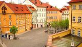 Ulicite na zlatna Praga ; comments:14