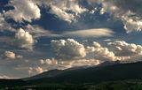 облачета над Витоша ; Comments:23