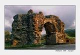 Камилите - главната порта на крепостта Аугуста Хисаря ; comments:127