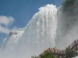 Under the Falls (Niagara Falls) ; comments:68