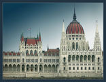 The Hungarian Parliament ; comments:43
