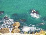 Морето около нос Калиакра ; Comments:15