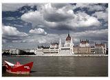 Будапеща - сграда на Парламента ; comments:52