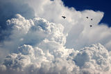 Айде пак облаци :) ; comments:64