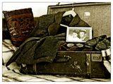 Един живот, събран в куфар ; comments:23