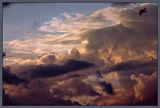 облачни детайли, изгрев - 06-VII-06 ; Comments:28