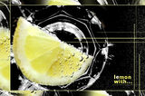 Lemon with... ; comments:43
