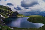 Езерото Бъбрека ; comments:52
