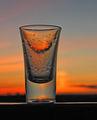 чаша със залез ; comments:32