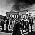 Brandenburger Tor, Берлин ; comments:28