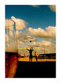 Бира ... плаж ... топка ... ЛЯТО Е :) ; comments:27