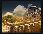 Рилски манастир ; comments:55