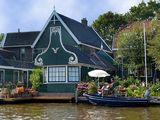 Холандска къщичка ; comments:18