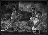 """от серията """"Деца играят вън...."""" ; comments:30"""