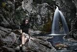 Водопад на Мъглижката река ; comments:17