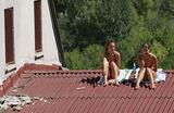 Девойки на горещ ламаринен покрив... ; comments:29