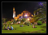 Истанбул нощем ; Comments:56