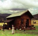 Малка къща в прерията ; comments:57