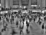 Grand Central ; comments:97