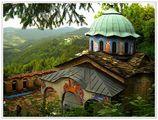 Соколски манастир - църквата ; comments:38
